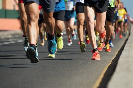マラソン大会